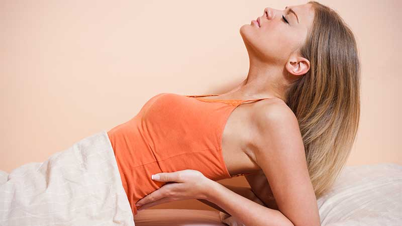 Slipped Disc Treatment in Fremont
