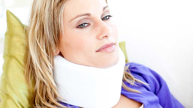 Whiplash Treatment in Fremont